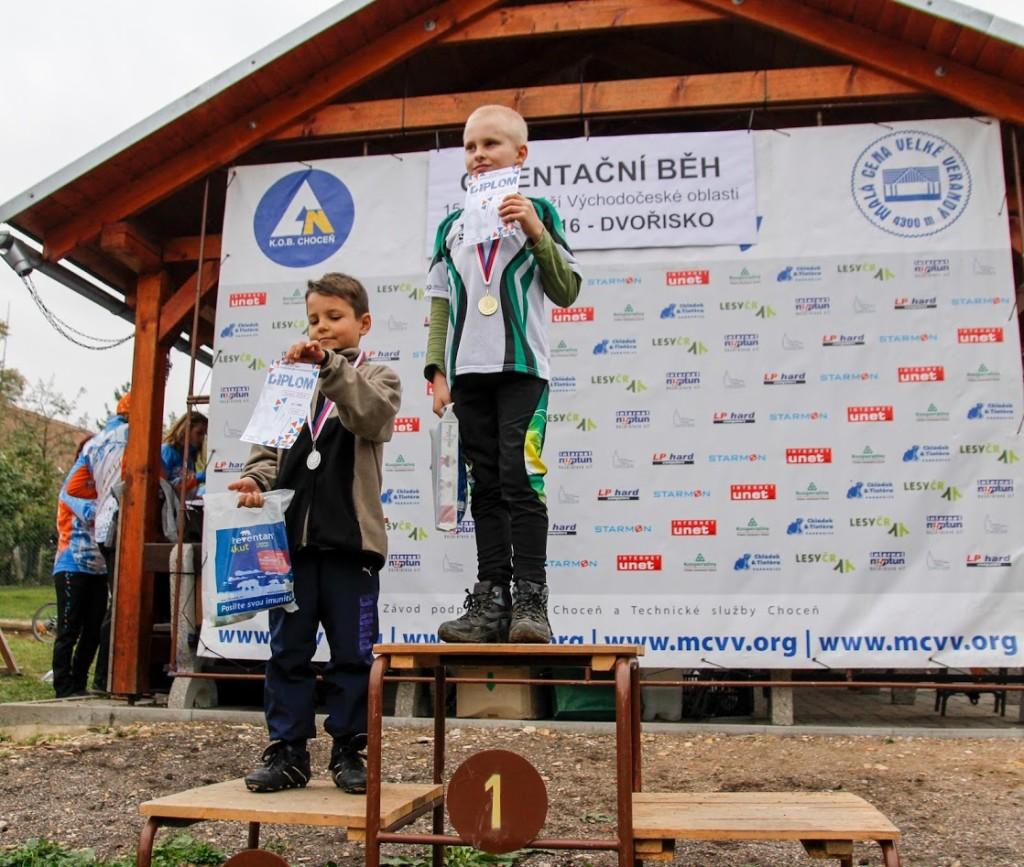 Štěpán 2. místo H10N